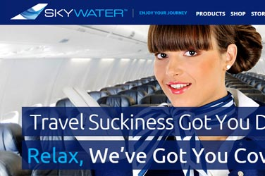 Website Design | SkyWater