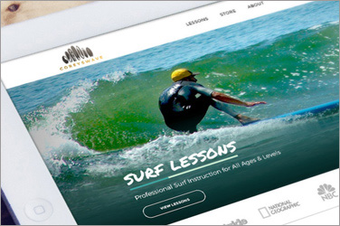 Website Design | CoreysWave
